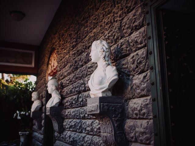 Il matrimonio di Luca e Donatella a Napoli, Napoli 39
