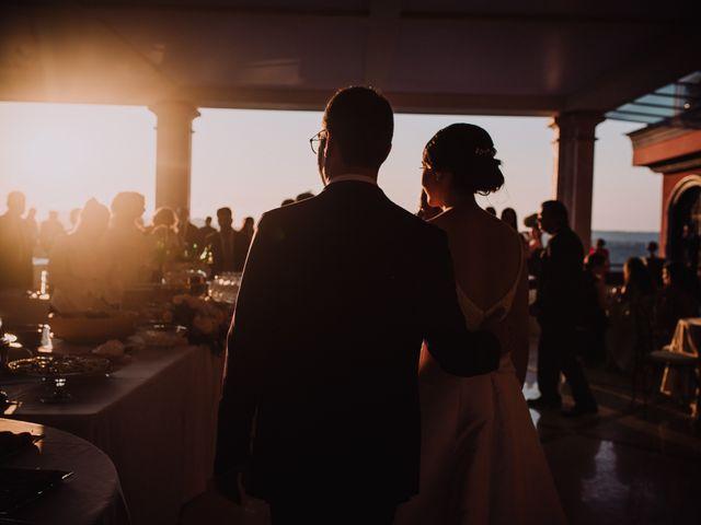 Il matrimonio di Luca e Donatella a Napoli, Napoli 45