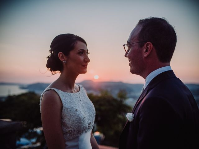Il matrimonio di Luca e Donatella a Napoli, Napoli 47