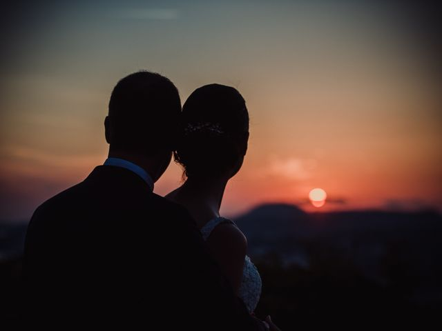 Il matrimonio di Luca e Donatella a Napoli, Napoli 50