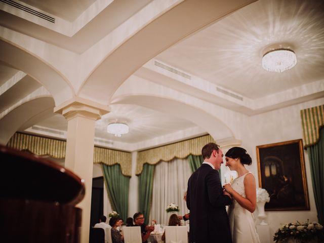 Il matrimonio di Luca e Donatella a Napoli, Napoli 53