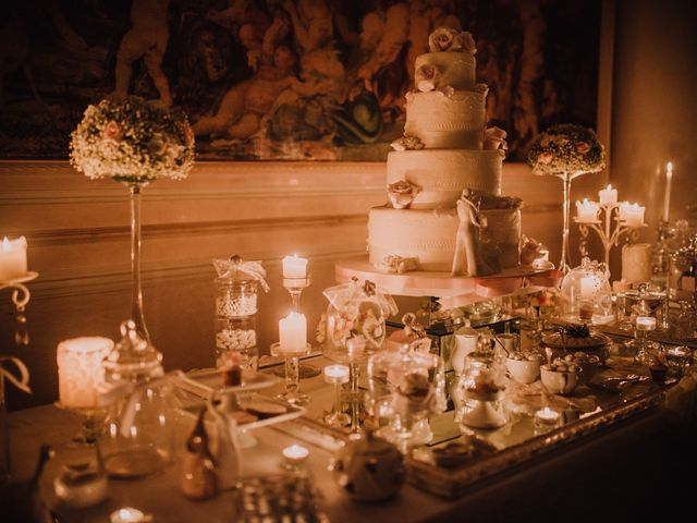 Il matrimonio di Luca e Donatella a Napoli, Napoli 54