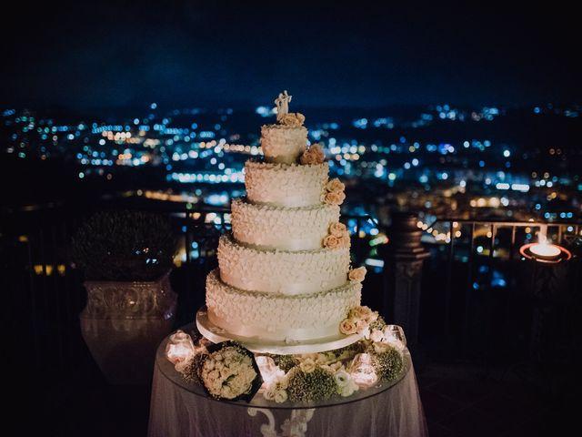 Il matrimonio di Luca e Donatella a Napoli, Napoli 55