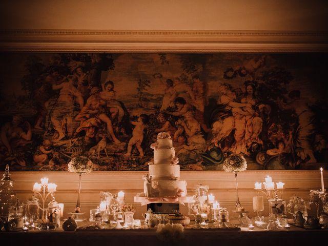 Il matrimonio di Luca e Donatella a Napoli, Napoli 56