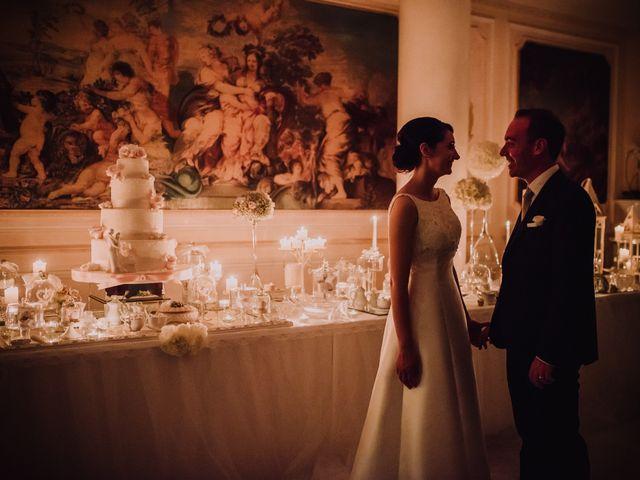 Il matrimonio di Luca e Donatella a Napoli, Napoli 57