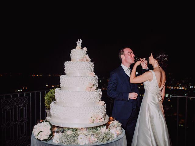 Il matrimonio di Luca e Donatella a Napoli, Napoli 58