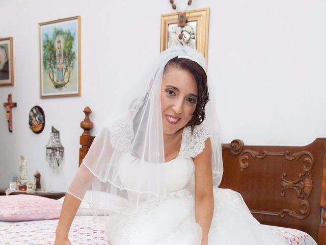 Il matrimonio di Andrea e Speranza a Monserrato, Cagliari 5