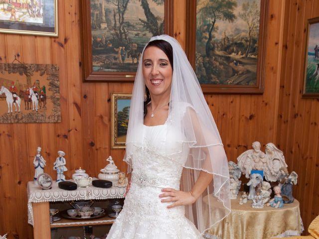 Il matrimonio di Andrea e Speranza a Monserrato, Cagliari 7