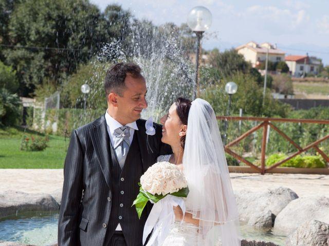 Il matrimonio di Andrea e Speranza a Monserrato, Cagliari 8
