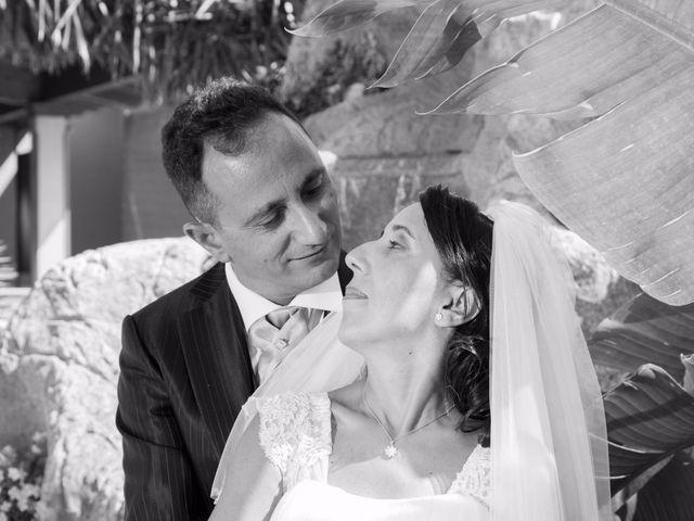 Il matrimonio di Andrea e Speranza a Monserrato, Cagliari 9