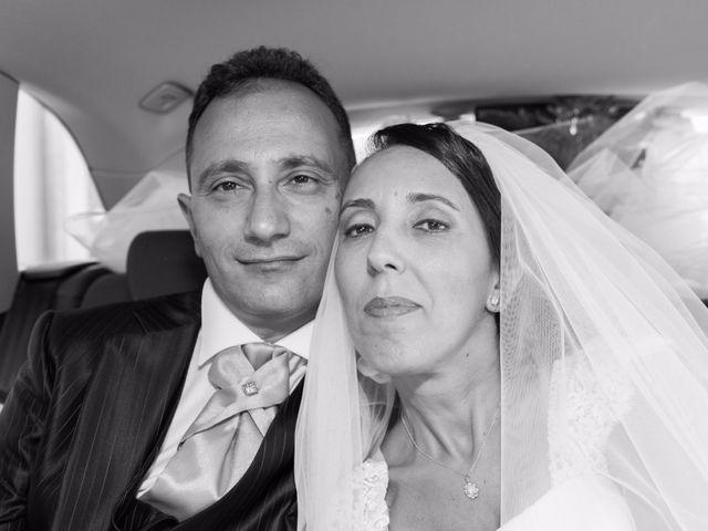 Il matrimonio di Andrea e Speranza a Monserrato, Cagliari 10