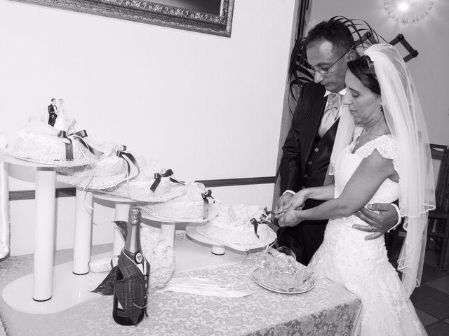 Il matrimonio di Andrea e Speranza a Monserrato, Cagliari 13