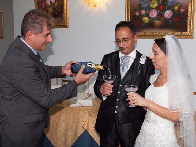 Il matrimonio di Andrea e Speranza a Monserrato, Cagliari 14