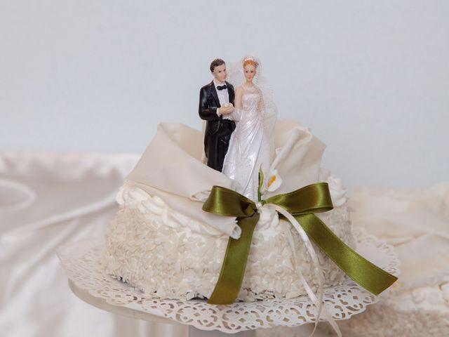 Il matrimonio di Andrea e Speranza a Monserrato, Cagliari 16