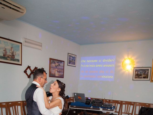 Il matrimonio di Andrea e Speranza a Monserrato, Cagliari 17