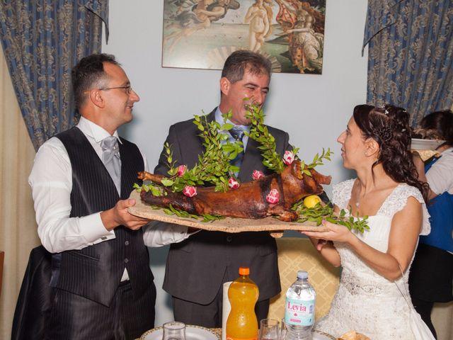 Il matrimonio di Andrea e Speranza a Monserrato, Cagliari 18