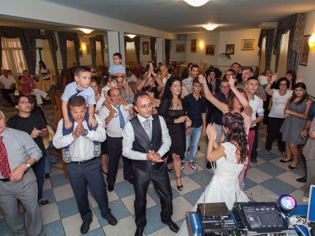 Il matrimonio di Andrea e Speranza a Monserrato, Cagliari 19