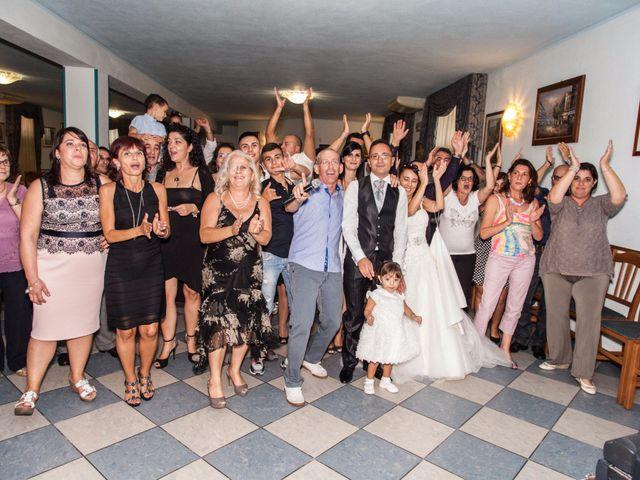 Il matrimonio di Andrea e Speranza a Monserrato, Cagliari 20