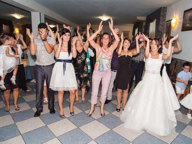 Il matrimonio di Andrea e Speranza a Monserrato, Cagliari 21