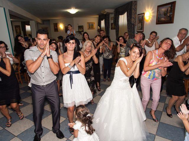 Il matrimonio di Andrea e Speranza a Monserrato, Cagliari 22