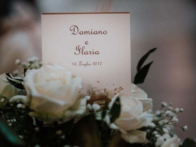 Il matrimonio di Damiano e Ilaria a Roma, Roma 9