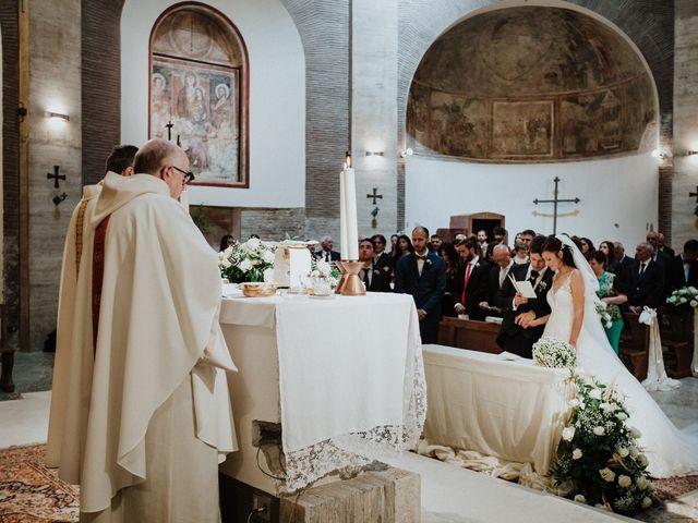 Il matrimonio di Damiano e Ilaria a Roma, Roma 10