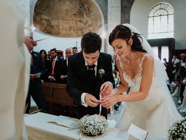 Il matrimonio di Damiano e Ilaria a Roma, Roma 11