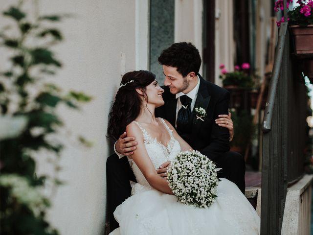 Il matrimonio di Damiano e Ilaria a Roma, Roma 15