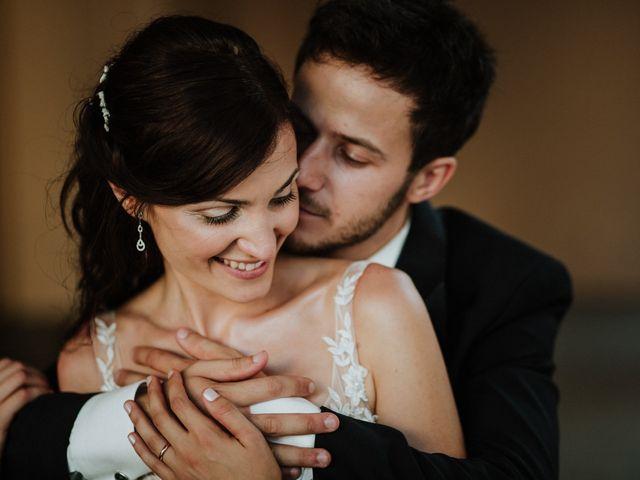 Il matrimonio di Damiano e Ilaria a Roma, Roma 18