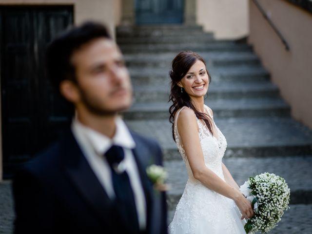 Il matrimonio di Damiano e Ilaria a Roma, Roma 19