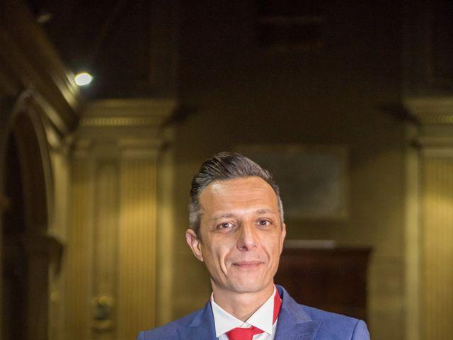 Il matrimonio di Mirko e Elisa a Bologna, Bologna 4