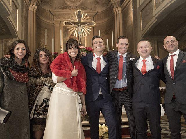 Il matrimonio di Mirko e Elisa a Bologna, Bologna 5