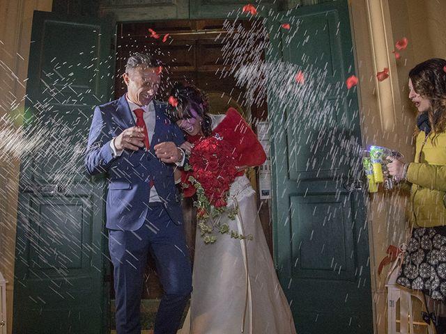 Il matrimonio di Mirko e Elisa a Bologna, Bologna 7