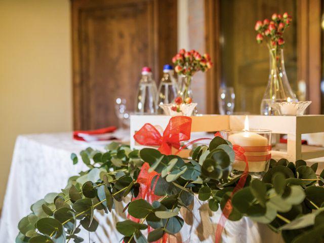 Il matrimonio di Mirko e Elisa a Bologna, Bologna 13