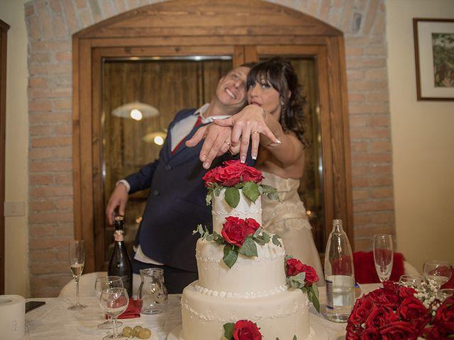 Il matrimonio di Mirko e Elisa a Bologna, Bologna 17