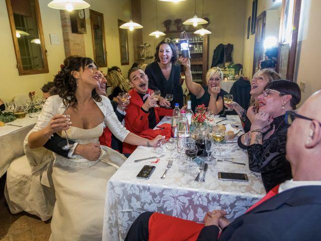 Il matrimonio di Mirko e Elisa a Bologna, Bologna 20