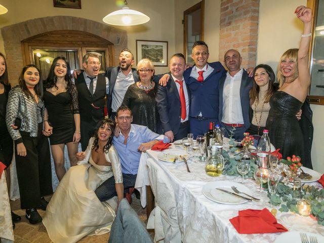 Il matrimonio di Mirko e Elisa a Bologna, Bologna 21