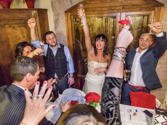 Il matrimonio di Mirko e Elisa a Bologna, Bologna 22