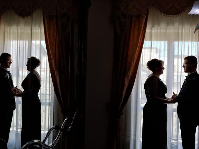 Il matrimonio di Francesco e Miriana a Cirò Marina, Crotone 4