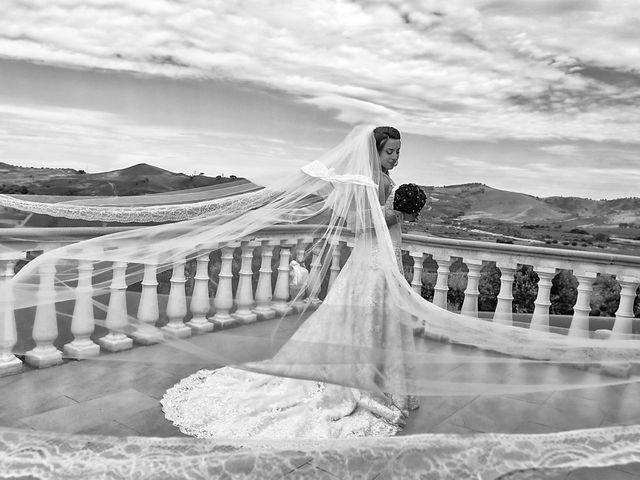 Il matrimonio di Francesco e Miriana a Cirò Marina, Crotone 9