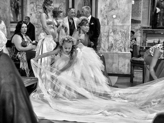 Il matrimonio di Francesco e Miriana a Cirò Marina, Crotone 38