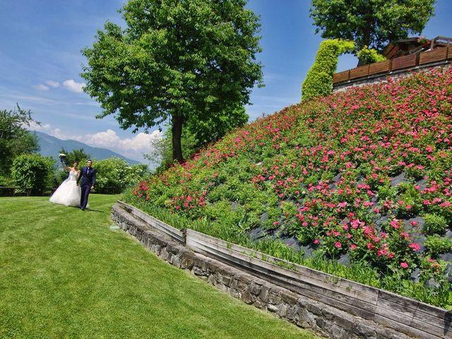Il matrimonio di Cristian e Pamela a Bergamo, Bergamo 8