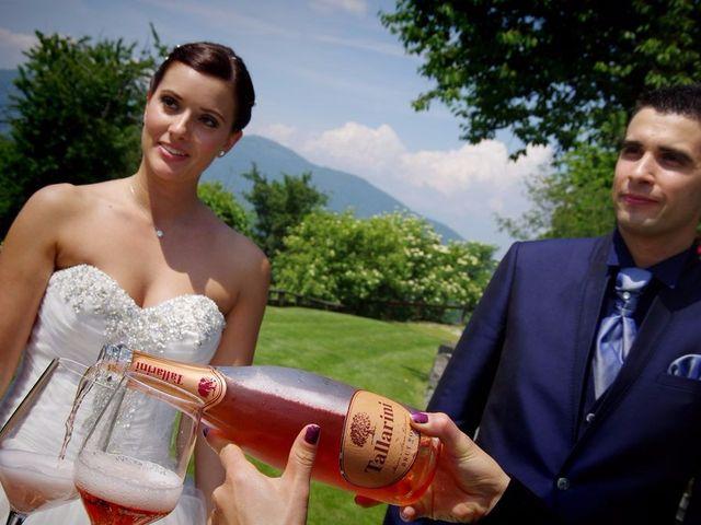 Il matrimonio di Cristian e Pamela a Bergamo, Bergamo 9