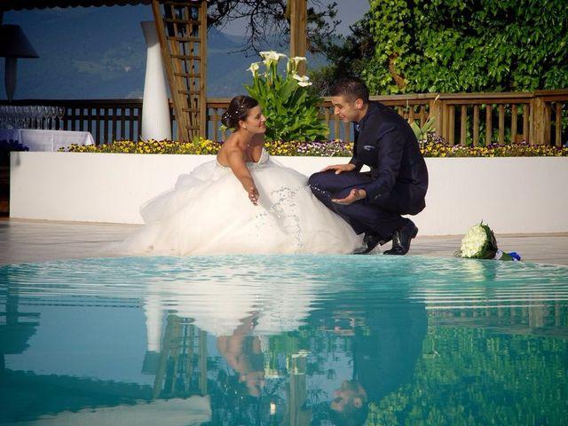 Il matrimonio di Cristian e Pamela a Bergamo, Bergamo 15