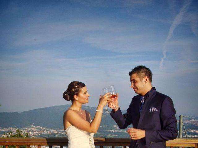 Il matrimonio di Cristian e Pamela a Bergamo, Bergamo 21