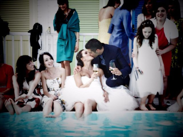 Il matrimonio di Cristian e Pamela a Bergamo, Bergamo 23