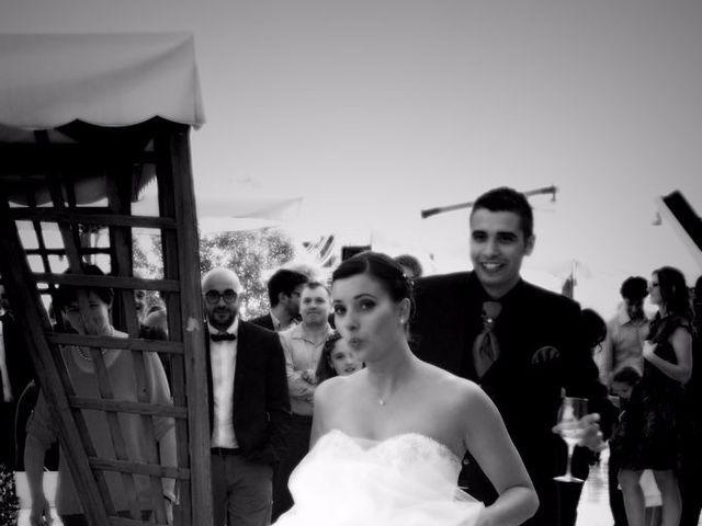 Il matrimonio di Cristian e Pamela a Bergamo, Bergamo 26