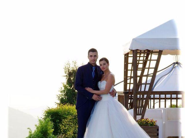 Il matrimonio di Cristian e Pamela a Bergamo, Bergamo 27