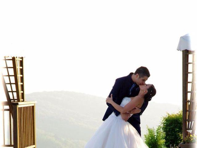 Il matrimonio di Cristian e Pamela a Bergamo, Bergamo 28