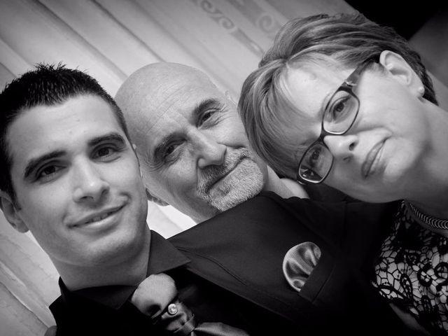 Il matrimonio di Cristian e Pamela a Bergamo, Bergamo 35